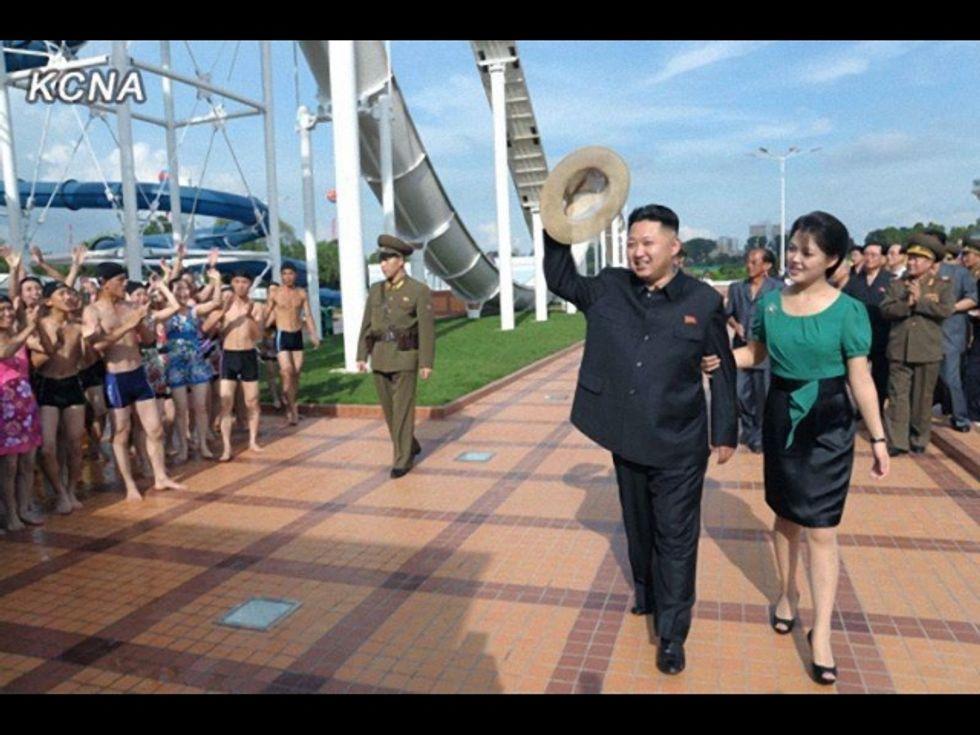 Corea del Nord: dieci domande sulla crisi dei missili