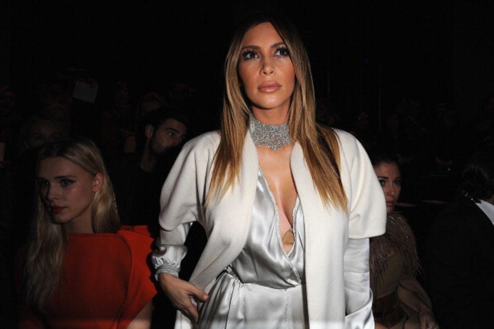 Kim Kardashian: nozze imminenti sì, ma dove?