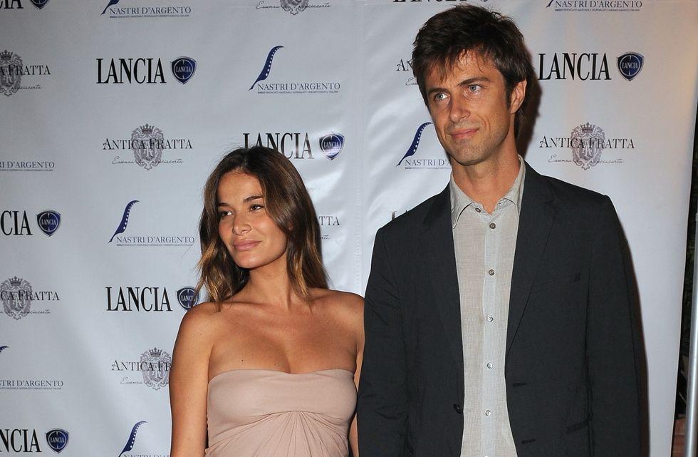 Kim Rossi Stuart e Ilaria Spada: sposi entro l'estate