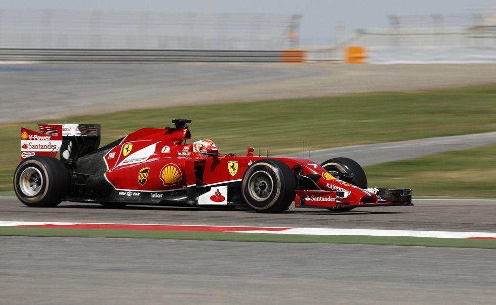 F1: Vandone dà i voti ai top team