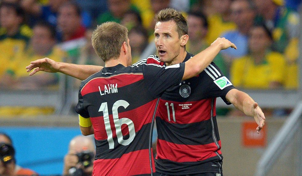 Brasile-Germania, le pagelle della semifinale