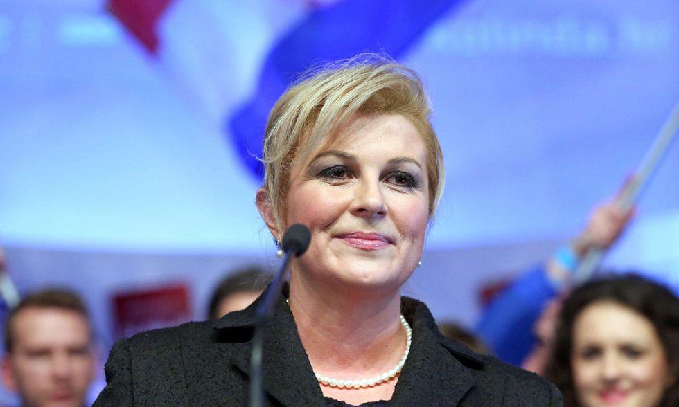 Croazia: il ballottaggio tra Josipovic e Grabar Kitarovic