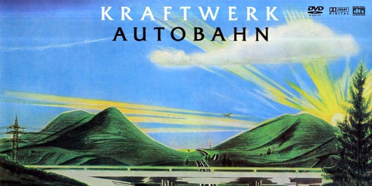 L'album del giorno: Kraftwerk, Autobahn