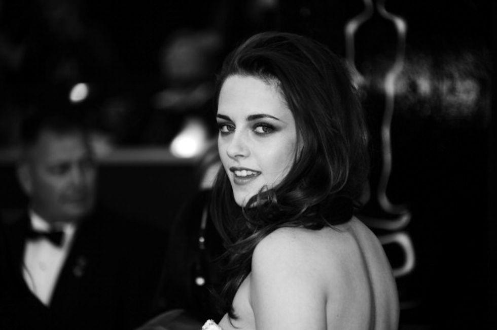 """Kristen Stewart: """"Sogno la mia testa rasata e tatuata"""""""