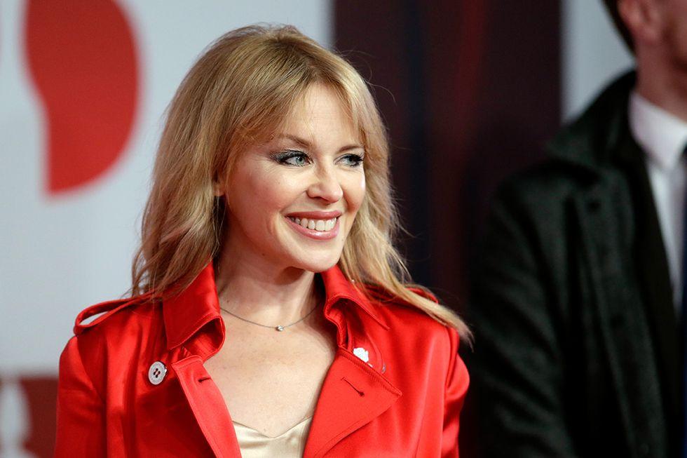 Kylie Minogue è nata il 28 maggio 1968 e compie 50 anni