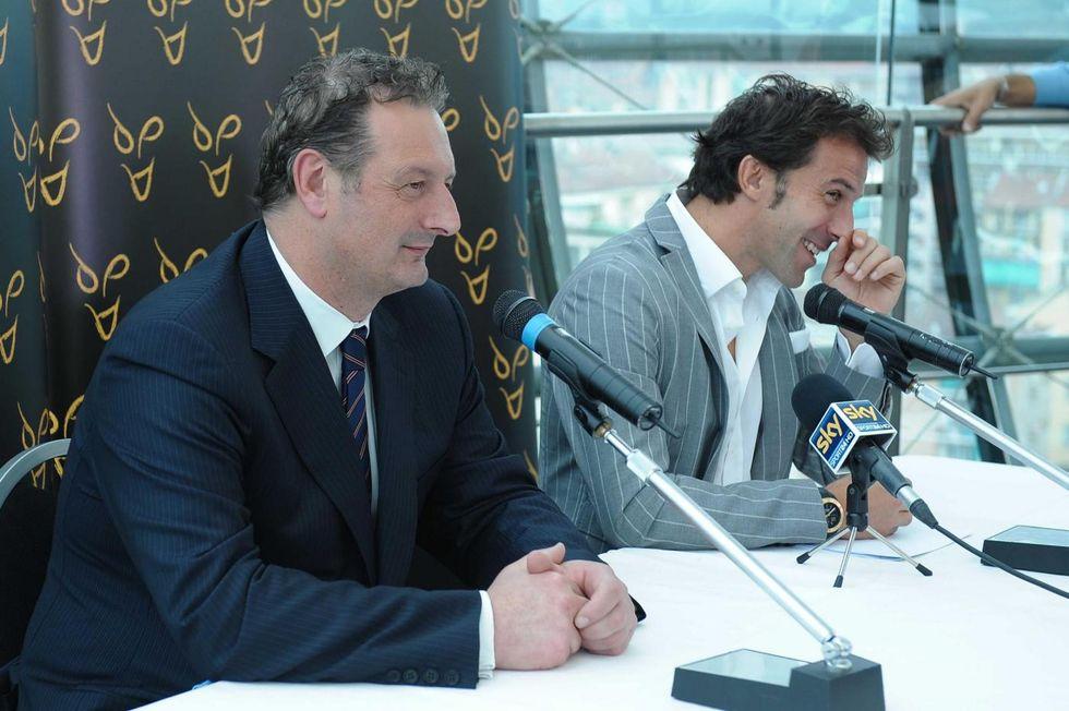 Tony Pignata: dopo Del Piero porterò a Sydney anche Totti