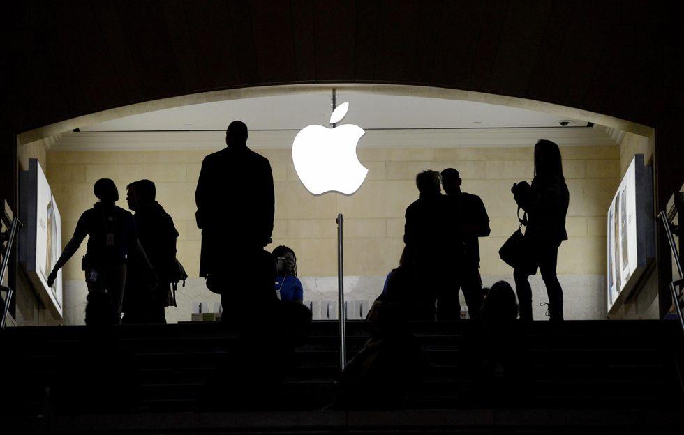 Apple store, se i dipendenti guadagnassero di più...