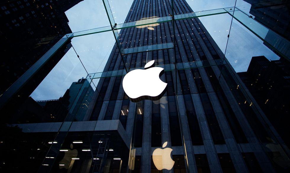 Apple, trimestrale record grazie ai profitti di iPhone X