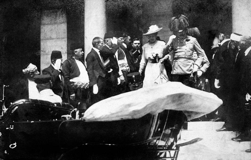 5 romanzi sulla Prima Guerra Mondiale