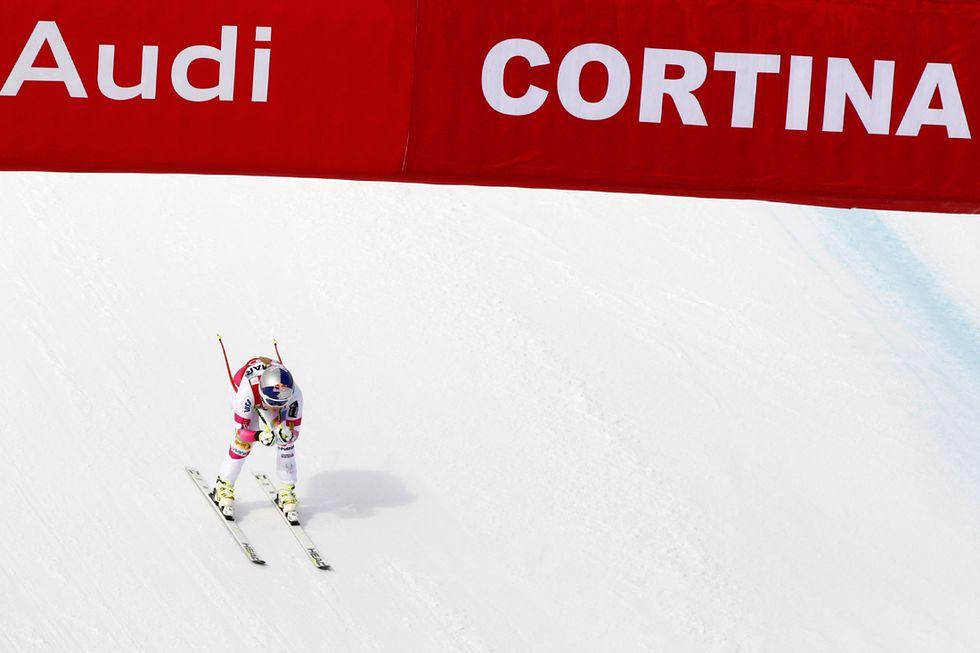 2021: Mondiali di sci a Cortina