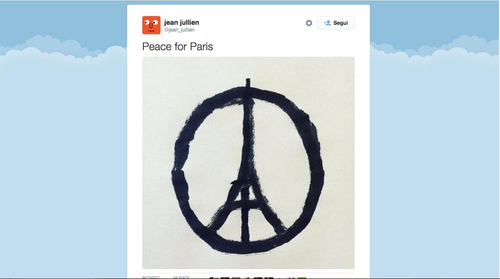 L'arte risponde al terrorismo