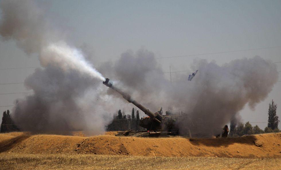 Salta la tregua tra Gaza ed Israele