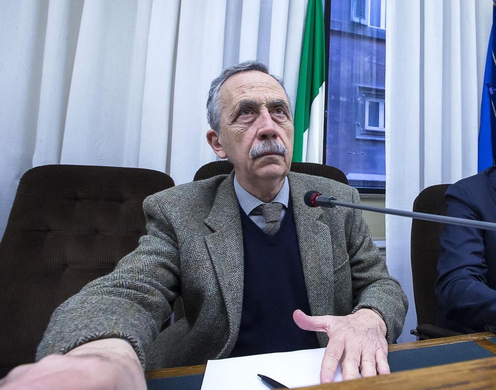Caso Berdini: l'assessore si dimette