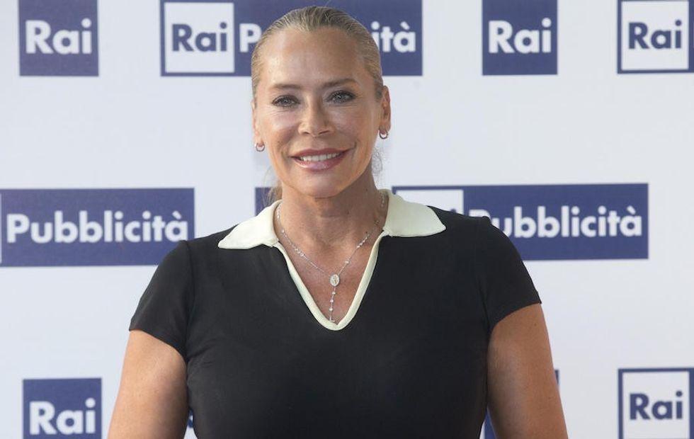 """Barbara De Rossi: """"Silurata da Amore criminale senza nemmeno una telefonata"""""""