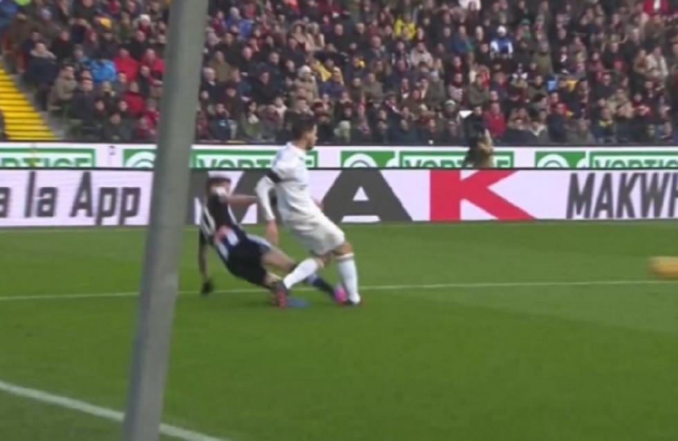 Var: Udinese-Milan e la mancata espulsione di De Paul