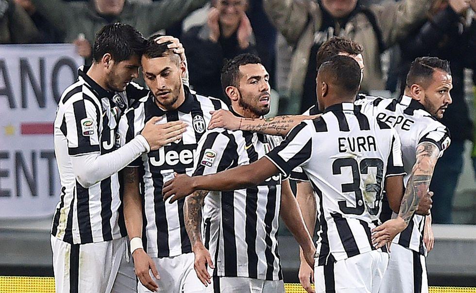 Troppa Juve per la Fiorentina: finale Coppa Italia