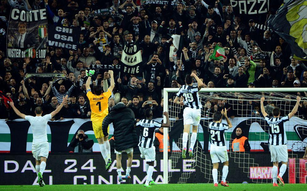 Champions, Europa League e salvezza: ecco come finirà