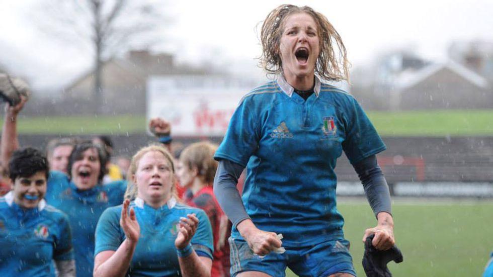 Rugby 6 Nazioni: l'altra Italia-Inghilterra