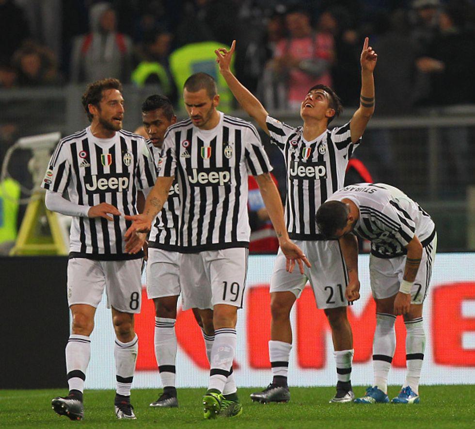 Juve, che brutta notizia: a Monaco senza Dybala, Marchisio e Chiellini