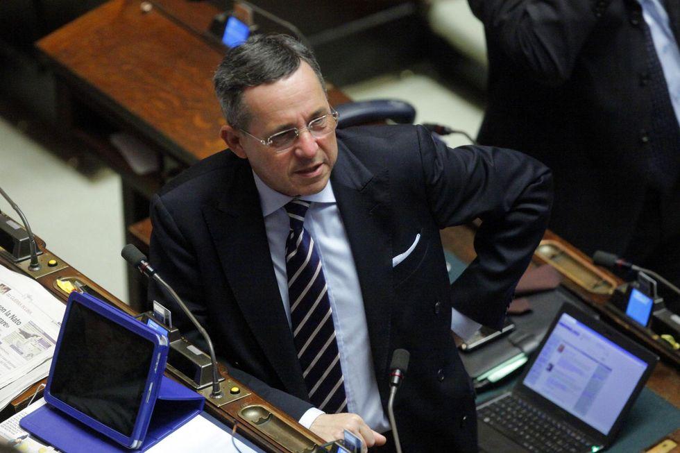 Berlusconi tradito dal Pdl