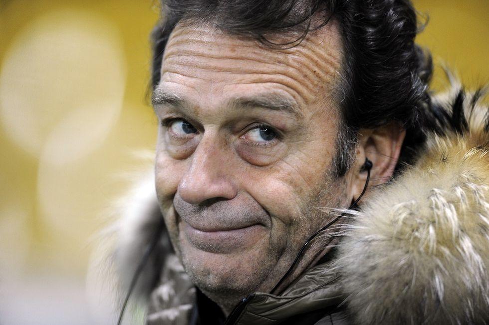 Cellino rinviato a giudizio per l'Is Arenas