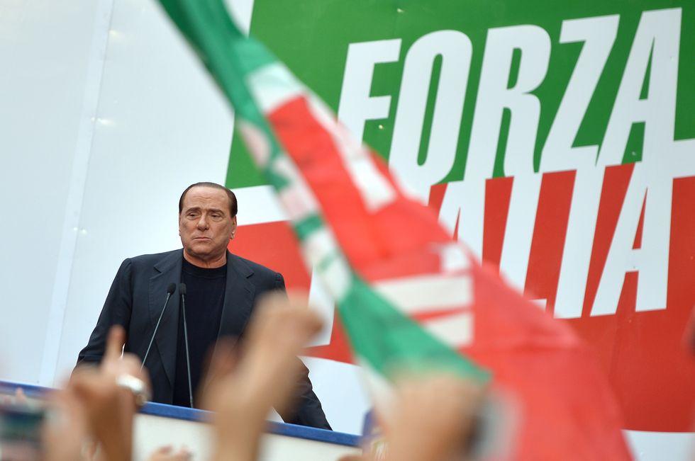 Una moral suasion pro Berlusconi?
