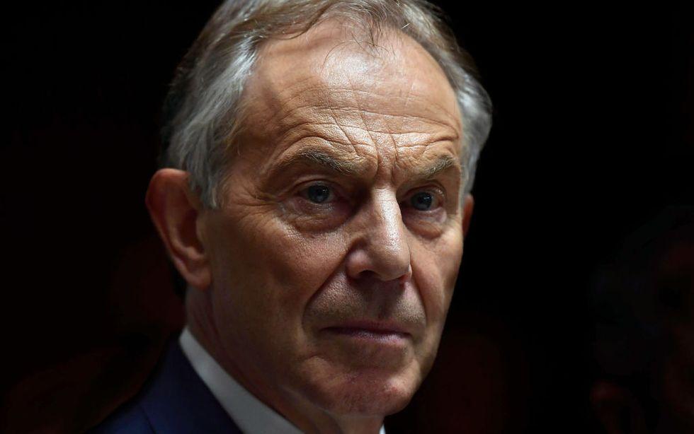 Ecco perché Tony Blair torna in campo per fermare la Brexit