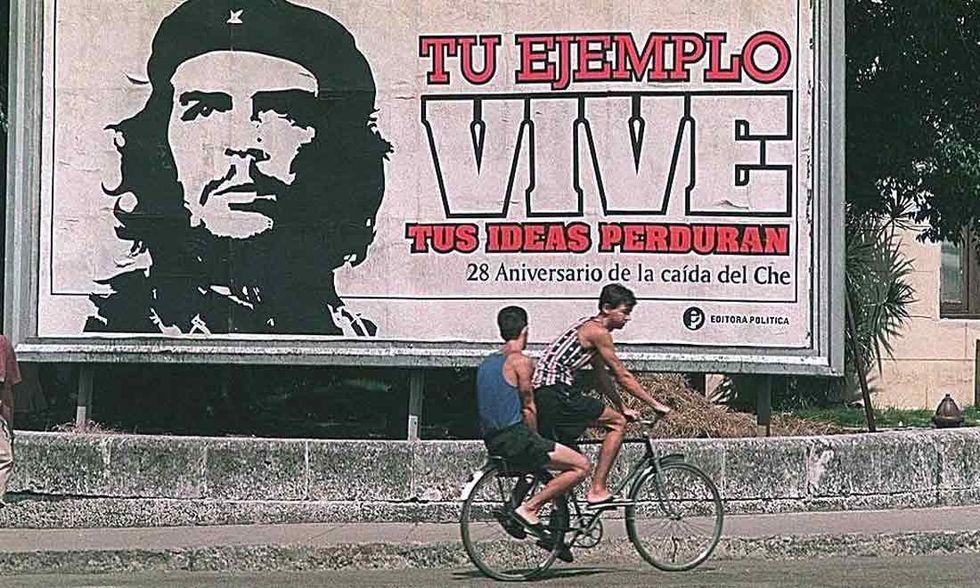 Che Guevara, l'eredità (scomparsa) a 50 anni dalla morte