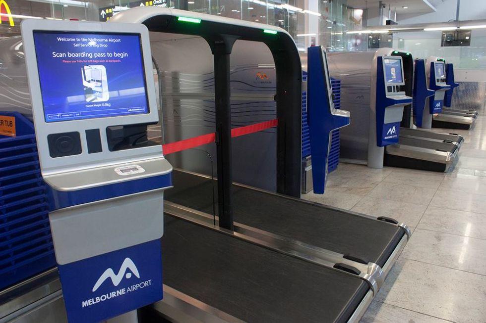 Le 10 tecnologie che hanno rivoluzionato gli aeroporti nel 2013