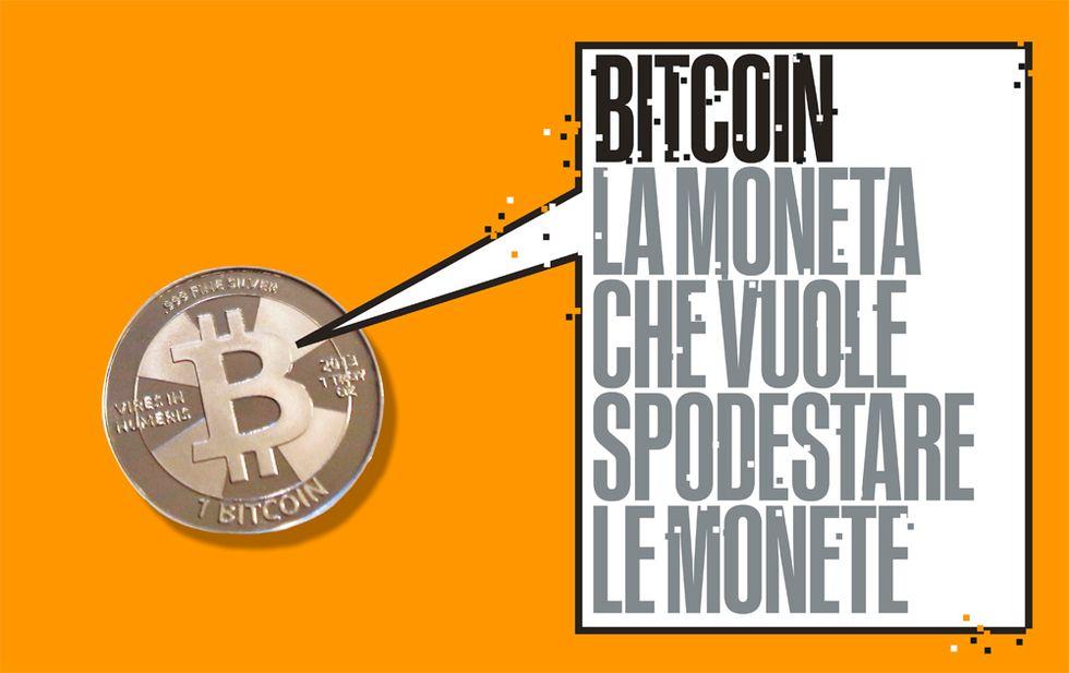 Bitcoin, ecco perché non sono sicuri