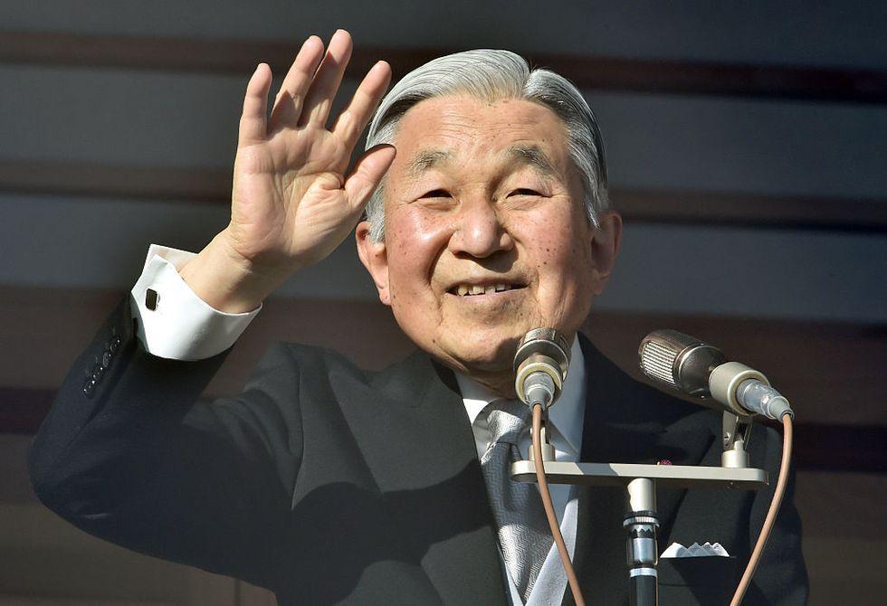 Akihito imperatore-giappone