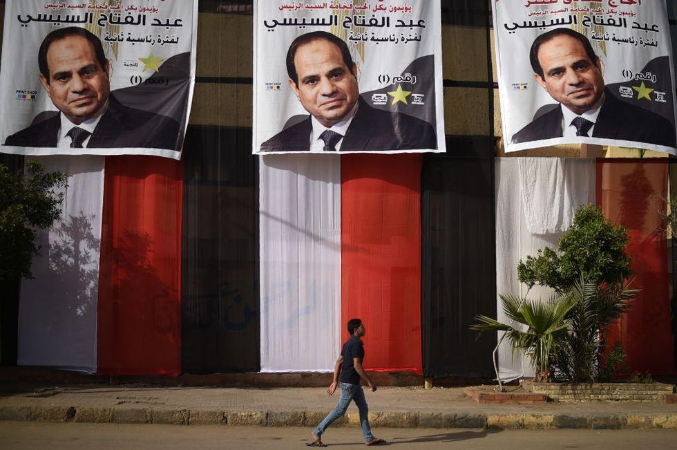 Egitto elezioni conseguenze