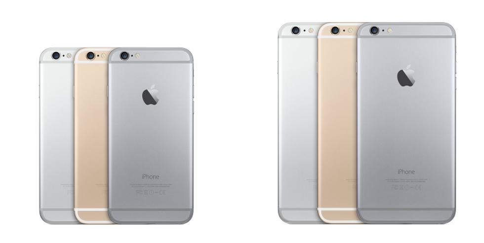 iPhone 6 e iPhone 6 Plus, quando arrivano in Italia e quanto costano
