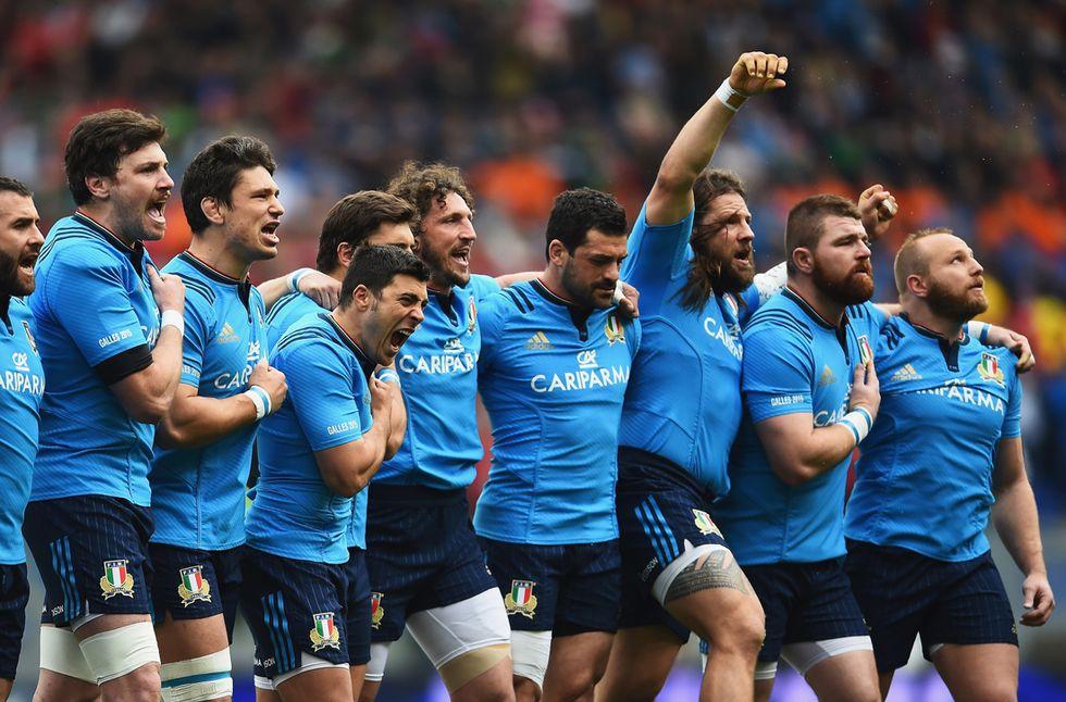 Rugby, giallo Italia: gli azzurri lasciano il ritiro, anzi li cacciano...