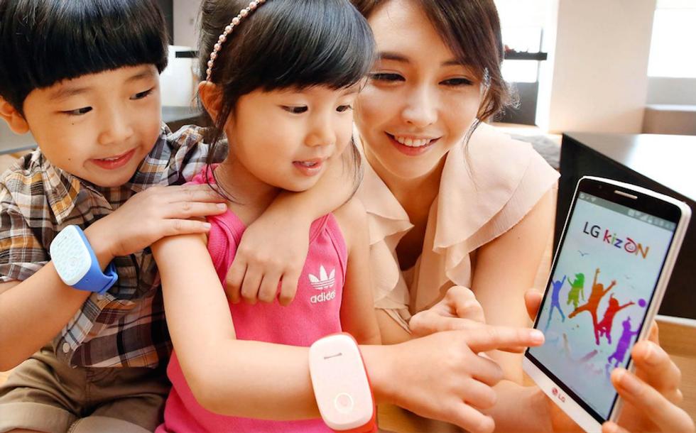 I 6 migliori dispositivi indossabili (più uno) svelati all'Ifa 2014