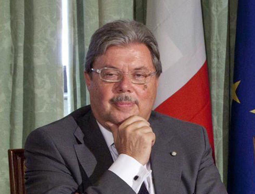 Caso Ablyazov, perché Procaccini ha ricevuto l'ambasciatore?