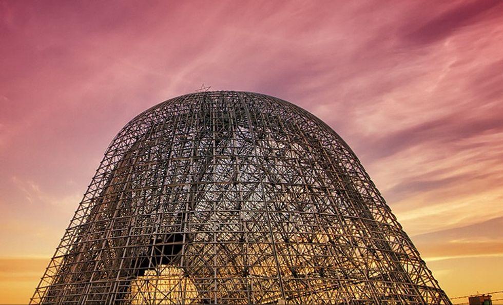 Google costruirà un'Area 51 della tecnologia