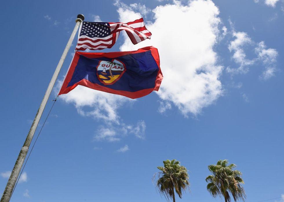 Guam, le cose da sapere sull'isola nel mirino della Corea del Nord