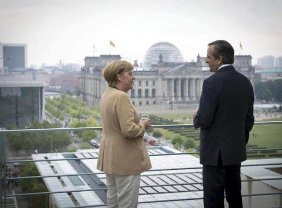 Grecia: ecco la corsa a ostacoli per non dire addio all'euro