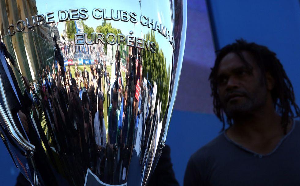 Juventus - Barcellona, le quote per le scommesse