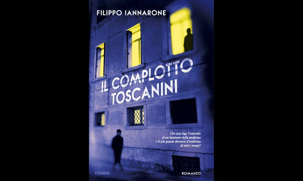 Toscanini-Complotto