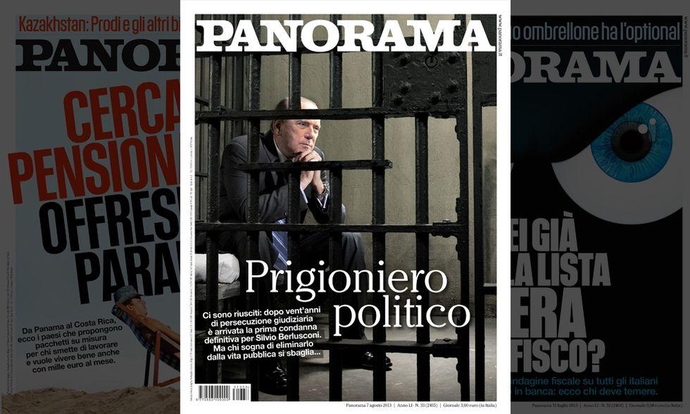 Berlusconi condannato: ci sono riusciti