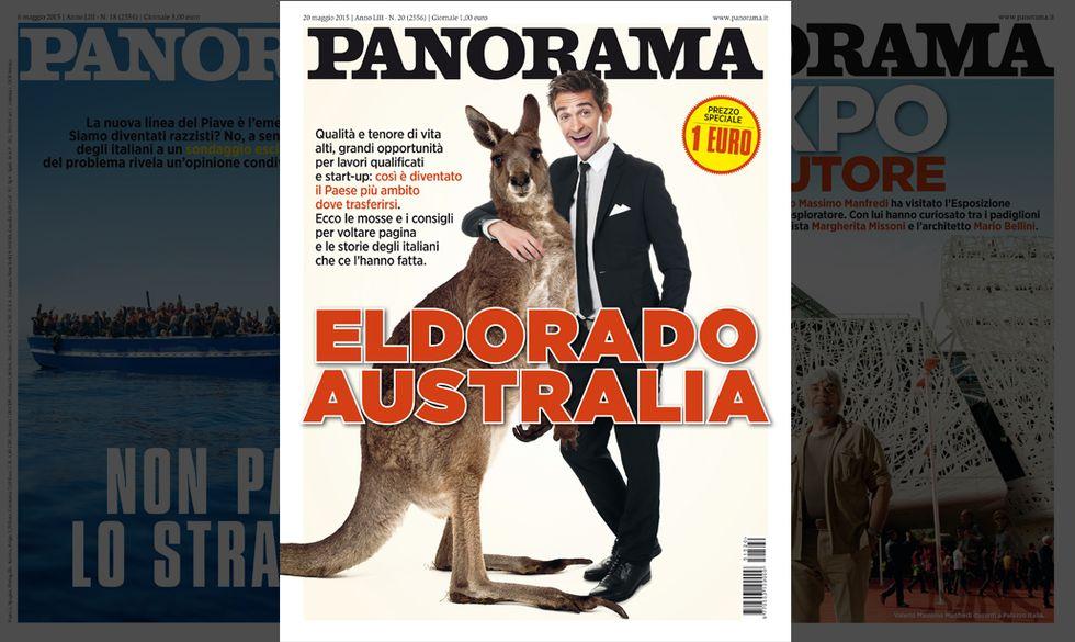 Australia: il nuovo paradiso