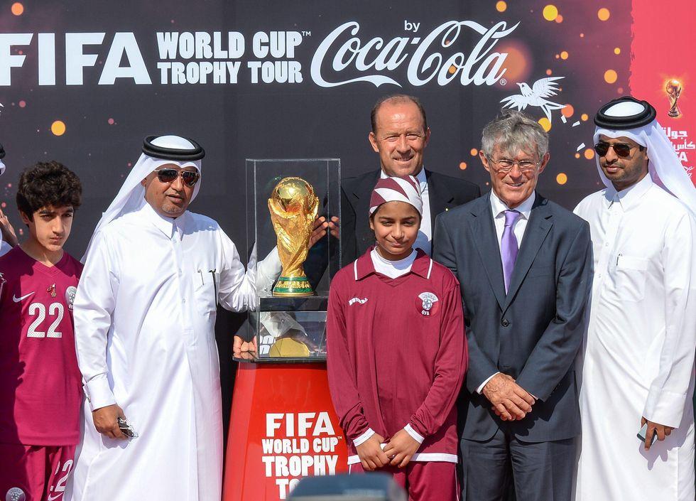 Qatar 2022, un mondiale a rischio