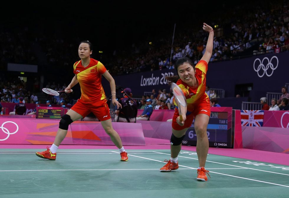 "Olimpiadi: 8 espulsi per il ""biscotto"" nel Badminton"
