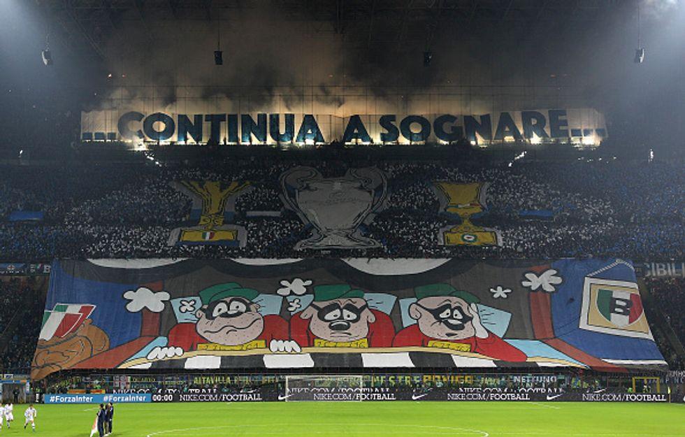 Inter e Juve, verdetto rinviato (ma il Napoli vola)