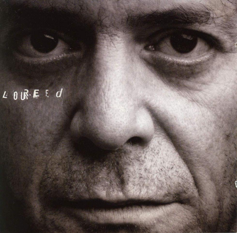 Lou Reed, Perfect night: live in London: la bellezza dell'ascolto in vinile