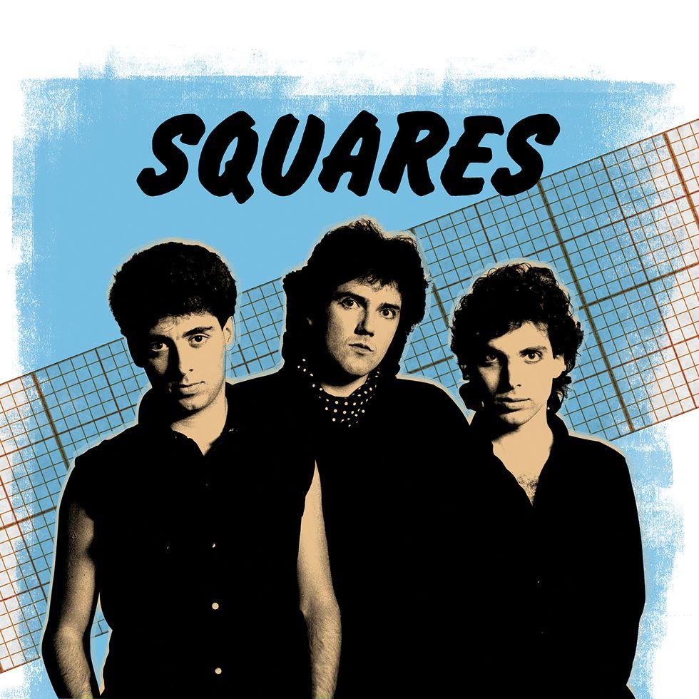 Squares, la prima band di Joe Satriani: esce il disco cult degli anni 80