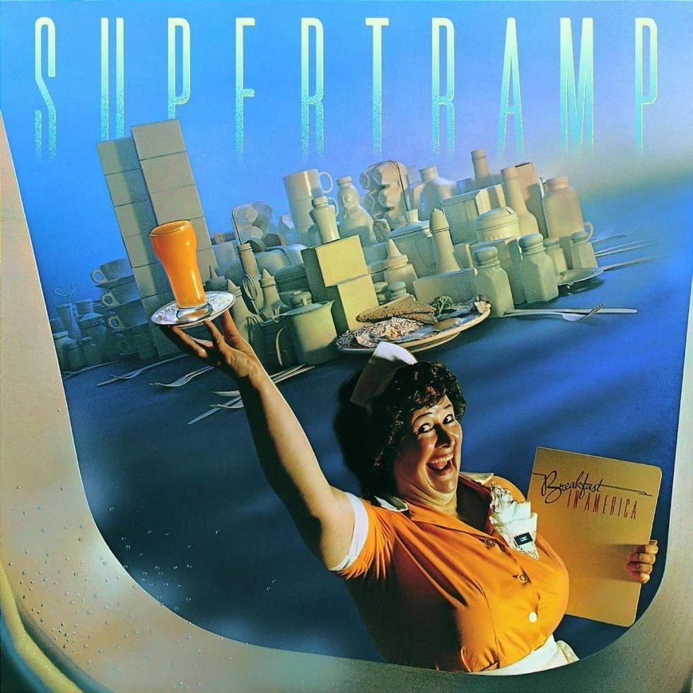 Supertramp: 40 anni di Breakfast in America, il capolavoro