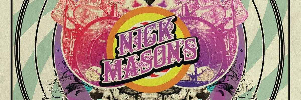 L'album del giorno: Nick Mason's Saucerful of Secrets - Live at the Roundhouse